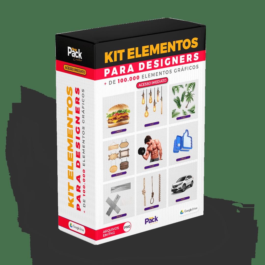 Kit Elementos para Designers