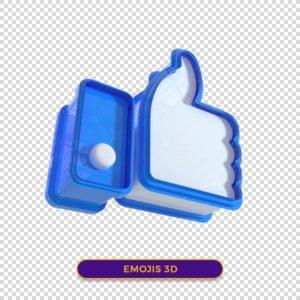 Emoji 3d png