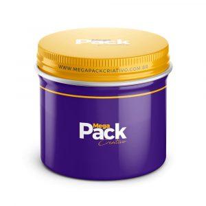 Mockup Lata - Mega Pack Criativo