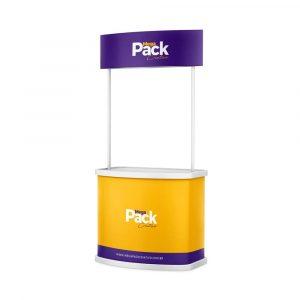 Mockup Stand - Mega Pack Criativo